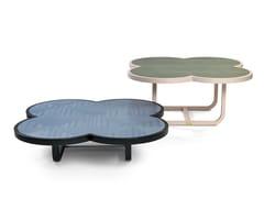 Tavolino da caffè in legnoCARYLLON | Tavolino - WIENER GTV DESIGN