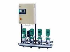 Pompa e circolatore per impianto idricoCOMFORT CO-COR MVI - WILO ITALIA