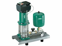 Pompa e circolatore per impianto idricoCOMFORT-N VARIO COR-1 MVISE - WILO ITALIA