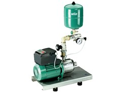 Pompa e circolatore per impianto idricoCOMFORT VARIO COR-1 MHIE - WILO ITALIA