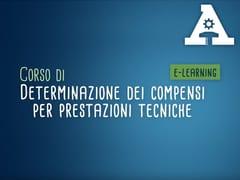 Determinazione dei compensi per prestazioni tecnicheCOMPENSI PER PRESTAZIONI TECNICHE - ACCADEMIA DELLA TECNICA
