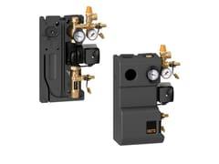 - Accessory for solar heating system 278 Pump station DeltaSol® C + - CALEFFI