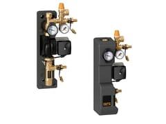 Accessori per impianto solare termico278 | Gruppo di circolazione - CALEFFI