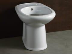 Wc bidet in ceramicaCONFORT | Wc bidet - ALICE CERAMICA
