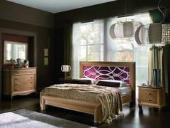 Camera da letto in legno masselloCONTEMPORARY   Camera da letto - MODENESE GASTONE INTERIORS
