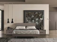 Camera da letto in nobilitatoCONTEMPORARY DREAM - FEBAL CASA BY COLOMBINI GROUP