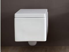 Wc sospeso in ceramicaCOOL | Wc sospeso - NIC DESIGN