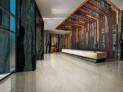 Pavimento/rivestimento in gres porcellanato effetto marmoCOPACABANA PRINCESS - AVA CERAMICA BY LA FABBRICA