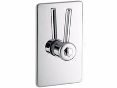 - Wall-mounted remote control tap CORA 36 - 3659443 - Fir Italia