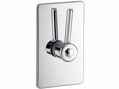 - Wall-mounted remote control tap CORA 36 - 3659444 - Fir Italia