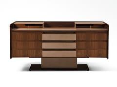 Cassettiera in legnoCORIUM | Cassettiera - GIORGETTI