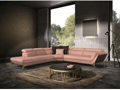- Corner sectional sofa SUELI | Corner sofa - Egoitaliano