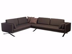 - Corner fabric sofa KYLIAN | Corner sofa - Palau