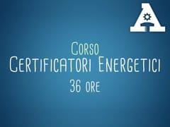 CORSO TECNICI CERTIFICATORI ENERGETICI