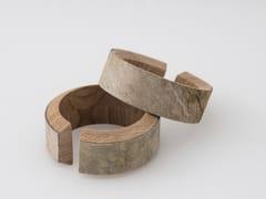 - Wooden napkin holder CORTECCIA WOOD - gumdesign