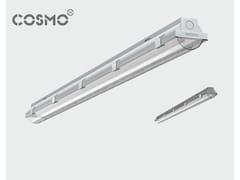 Lampada da soffitto in policarbonatoCOSMO NOVA - ES-SYSTEM