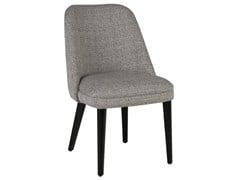 - Fabric chair COSTA | Chair - Hamilton Conte Paris