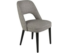 - Fabric chair COSTANZA | Chair - Hamilton Conte Paris