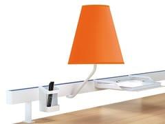 - Direct light desk lamp COSYLITE | Desk lamp - MANADE