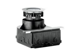 - Floor Light CRICKET 168+ COMPAC RAD - Performance in Lighting