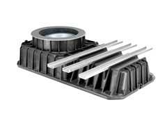 - Floor Light CRICKET 268+ COMPAC RAD - Performance in Lighting