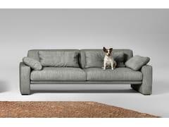 - 3 seater fabric sofa CROONER | 3 seater sofa - ALIVAR