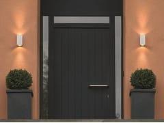Applique per esterno in alluminioCUBE 2L (exterior lighting) - BEL-LIGHTING