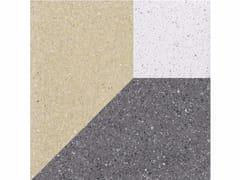 - Marble grit wall/floor tiles CUBI M - Mipa