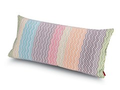 - Fabric cushion SIBUYAN | Cushion - MissoniHome
