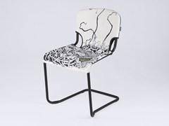 - Cantilever chair D-LIGHT SLEEPING BEAUTY - KUBIKOFF