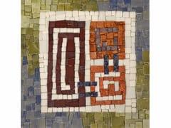 - Marble mosaic D2 - FRIUL MOSAIC
