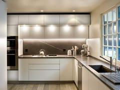 Cucina laccata senza maniglieD90/T30 | Cucina - TM ITALIA CUCINE
