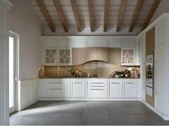 Cucina componibile in stile classicoDAMA - PRESTIGE