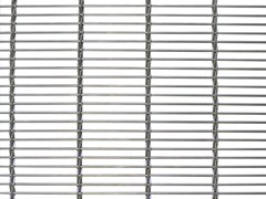 Rete metallica in acciaio inoxDA VINCI FC - CODINA