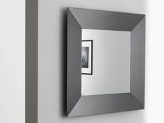 - Square framed mirror DENVER SQUARE - SOVET ITALIA