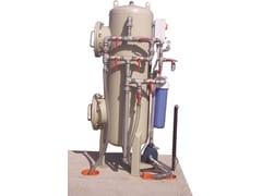 - Treatment and purification equipment DEPOFIL MANUAL - DEPURECO