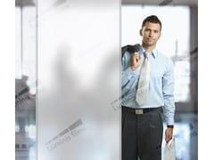 Pellicola per vetri adesiva oscuranteDEPOLI 300i - LUMINIS FILMS