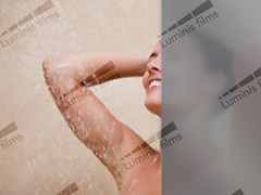 Pellicola per vetri adesiva oscuranteDEPOLI-308i - LUMINIS FILMS
