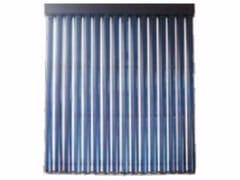 - Solar panel DF 8 - 16 - Idrosistemi