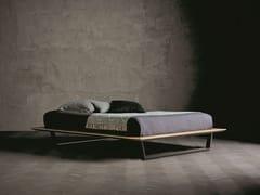 Giroletto in legno masselloDIAMANTE TRAPEZIO - ALTA CORTE
