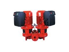 Pompa e circolatoreDIE | Pompa e circolatore - SALMSON