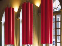 - Hanging acoustical panels DIESIS - Caimi Brevetti