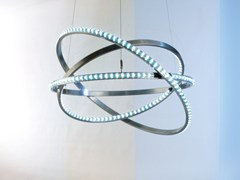 - LED pendant lamp DIONE | LED pendant lamp - LICHT IM RAUM