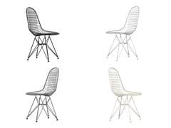 - Metal chair DKR - Vitra