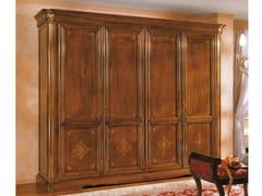 Armadio in legno masselloDOGI | Armadio - ARVESTYLE