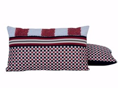 - Rectangular sofa cushion DOMINO - LELIEVRE
