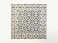 - Outdoor rugs with geometric shapes DONNA FLORIO - Paola Lenti