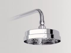 - Wall-mounted rain shower with arm DOVER | Overhead shower - BATH&BATH