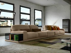 - Sectional sofa DOYLE | Sectional sofa - Domingo Salotti