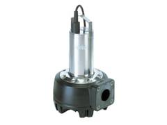 Pompa per drenaggioDRAIN TP 50-TP 65 - WILO ITALIA